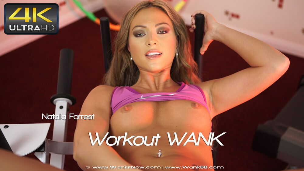Workout Wank